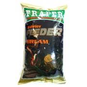 Прикормка Traper Feeder Bream, 1кг (лещ)