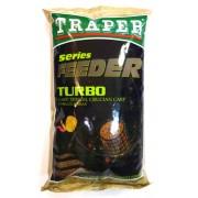 Прикормка Traper Feeder Turbo, 1кг
