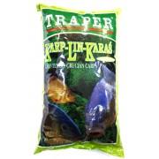 Прикормка Traper Популярная Карп-Линь-Карась, 1кг