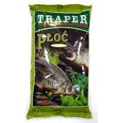 Прикормка Traper Популярная Плотва, 1 кг