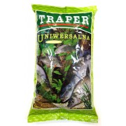 Прикормка Traper Популярная Универсальная, 1кг