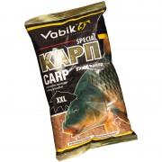 """Прикормка Vabik Special Carp XXL """"Карп Вялікі"""" (красновато-бежевая), 1кг"""