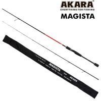 Спиннинг Akara Magista MMF (3,5-14гр) 2,48м