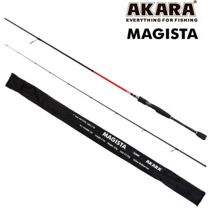 Спиннинг Akara Magista MMF2 (5,5-28гр) 2,7м