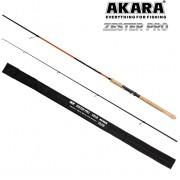 Спиннинг Akara Zester Pro 2.1м/10-30гр