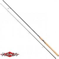 Спиннинг Mikado Tsubame Classic Spin 2.4м, 10-30гр
