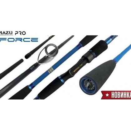 Спиннинг Namazu Pro N-Force 2.4м/30-80гр