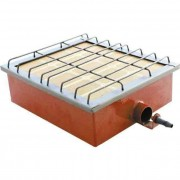Обогреватель инфракрасный газовый Следопыт Диксон (5.8 кВт)