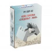 Кейс-горелка Следопыт Maxi для сухого горючего PF-SSP-02