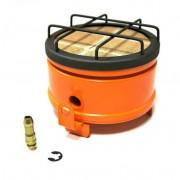 Обогреватель инфракрасный газовый Следопыт Диксон (1.15 кВт)