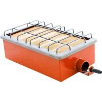 Обогреватель инфракрасный газовый Следопыт Диксон (3.65 кВт)