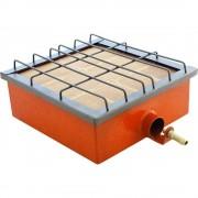 Обогреватель инфракрасный газовый Следопыт Диксон (4.62 кВт)