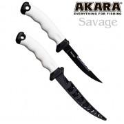 Нож Akara Stainless Steel Savage, 120 мм