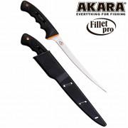 Нож филейный Akara Fillet Pro, 150 мм