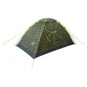 Палатка двухместная Norfin Ruffe 2