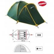 Палатка туристическая Tramp Space 3 (V2)