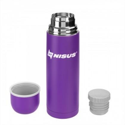 Термос N.TM-044-V 750ML фиолетовый NISUS