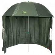 Зонт рыболовный Salmo Feeder Concept Gloster с тентом