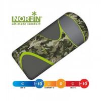 Спальный мешок-одеяло Norfin Scandic Comfort Plus 350 L 230х100см