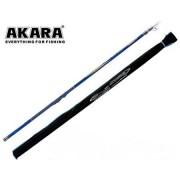 Удочка болонская Akara Samurai 4м/180гр