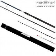 Фидер Fish2Fish Saturn Feeder 3.9м/ 90-150гр