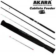 Фидер Akara Cablista 3.0 м (тест 50-150 грамм)