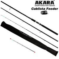 Фидер Akara Cablista 3.9 м (тест 50-150 грамм)
