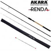 Фидер Akara Renda (тест 40-120 грамм) 3.3 м
