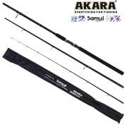 Фидер Akara Samuji (тест 40-120 грамм) 3.3 м