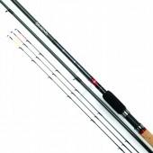 Фидер Daiwa Ninja-X Feeder 3.9 м, тест до 120 грамм