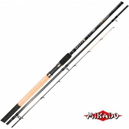 Фидер Mikado NIHONTO FEEDER 3.6м, тест 90 гр