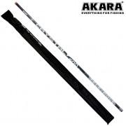 Маховое удилище Akara Crystal Pole 4м, 190гр