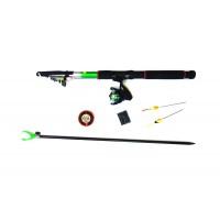 Рыболовный набор Старт 450 (удочка оснащенная 4,5м)