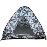 Палатка зимняя Dodger B, 1.9x1.9x1.4м (дно на молнии)