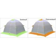 Палатка зимняя Lotos 2 (оранжевая)