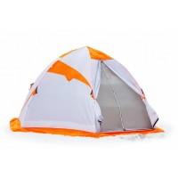 Палатка зимняя Lotos 4 (оранжевая)