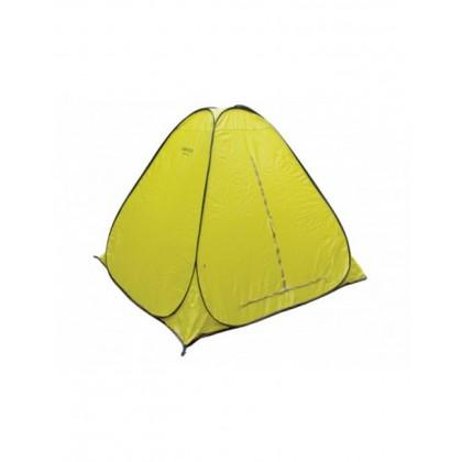 Палатка зимняя автомат Fish2Fish 2.2x2.2x1.7м (дно на молнии)